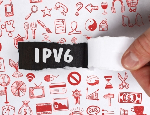 The IPv4 pool will be empty in the RIPE service region. Now what?